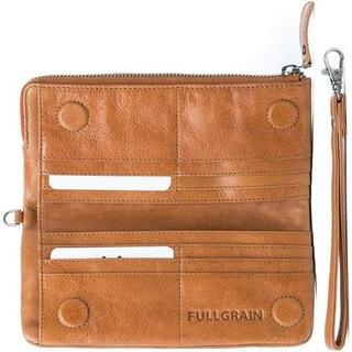 Full Grain Lather Wallet