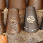 How to Make Leather Bracelets