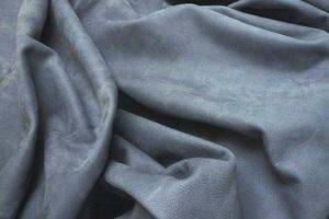 Nubuck or Brushed Leather