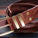 Best Leather Gun Belt