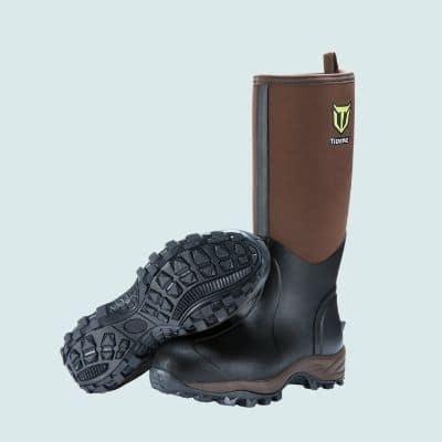 TIDEWE Neoprene Versatile Muck Boots
