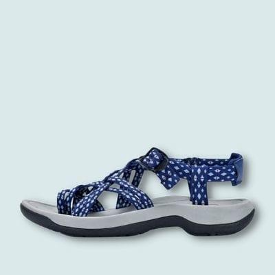 Viakix Women's Walking Sandals