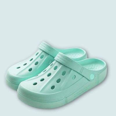 XIANV Clogs Garden Shoes