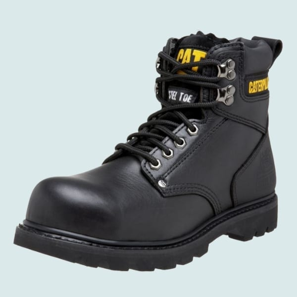 Caterpillar Work Boots for Men