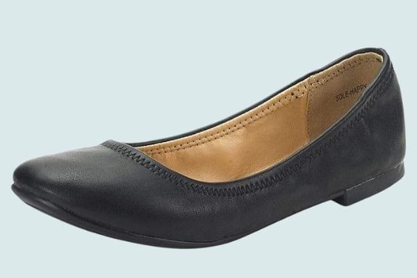 DREAM PAIRS Women's Flat Shoes
