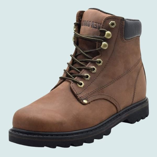 EVER BOOTS Construction Boots for Men