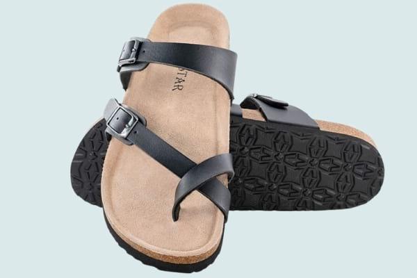 Mayari Sandals from TF STAR