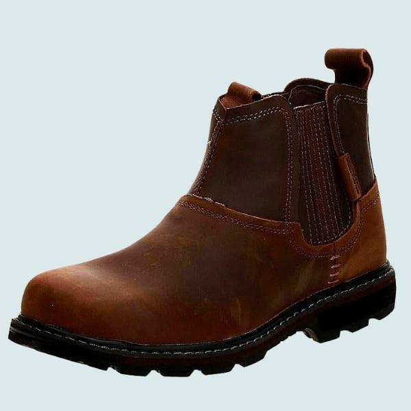 Skechers Men's Ankle Boot