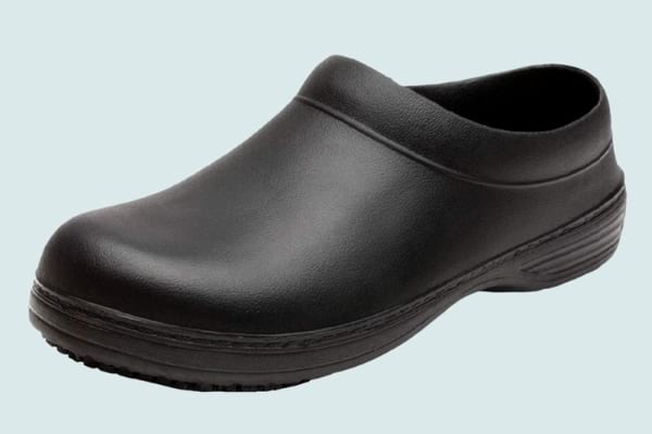 Unisex Safety Shoes from INiceslipper