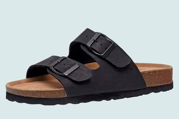 Women's Sandal from CUSHIONAIRE